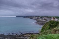 Yport, Normandie